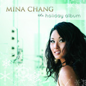 Mina Chang Holiday Album